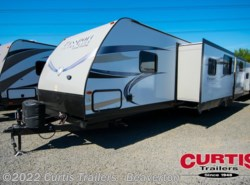 New 2017  Keystone Passport 3320bhwe by Keystone from Curtis Trailers in Aloha, OR