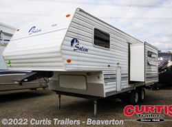 Used 2001  Forest River Salem 21RK by Forest River from Curtis Trailers in Aloha, OR