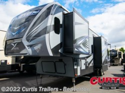New 2017  Keystone Fuzion 371 by Keystone from Curtis Trailers in Aloha, OR