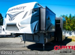 New 2017  Keystone Impact 351 by Keystone from Curtis Trailers in Aloha, OR