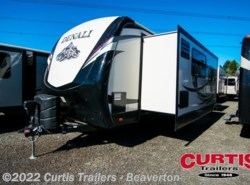 New 2017  Dutchmen Denali 350fk by Dutchmen from Curtis Trailers in Aloha, OR