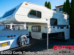 Used 1991  Fleetwood Caribou 11J by Fleetwood from Curtis Trailers in Aloha, OR