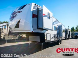 New 2017  Forest River Stealth Sa3320G by Forest River from Curtis Trailers in Aloha, OR