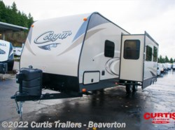 New 2016  Keystone Cougar Half-Ton 28RBSWE by Keystone from Curtis Trailers in Aloha, OR