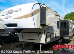 New 2017  Keystone Cougar XLite 28rks by Keystone from Curtis Trailers in Aloha, OR