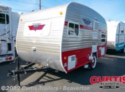 New 2017  Riverside RV  Whitewater 166 by Riverside RV from Curtis Trailers in Aloha, OR