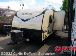 New 2017  Venture RV Sonic 220vrb by Venture RV from Curtis Trailers in Aloha, OR