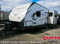 New 2017  Keystone Passport 2520rlwe by Keystone from Curtis Trailers in Aloha, OR