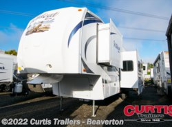 Used 2013  Forest River Wildcat MAX 312 BHX by Forest River from Curtis Trailers in Aloha, OR