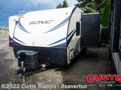 New 2017  Venture RV Sonic 220vbh by Venture RV from Curtis Trailers in Aloha, OR