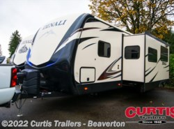 New 2017  Dutchmen Denali 2611bh by Dutchmen from Curtis Trailers in Aloha, OR