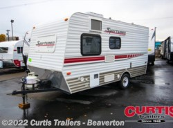 Used 2012  K-Z Sportsmen 16BH by K-Z from Curtis Trailers in Aloha, OR