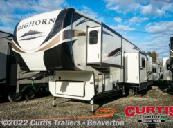 New 2017  Heartland RV Bighorn Traveler 39mb by Heartland RV from Curtis Trailers in Aloha, OR