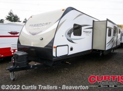 New 2017  Keystone Passport 3350bhwe by Keystone from Curtis Trailers in Aloha, OR