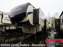 New 2017  Keystone Montana High Country 310re by Keystone from Curtis Trailers in Aloha, OR