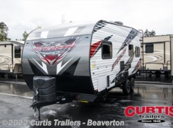 New 2017  Forest River Stealth SS1913 by Forest River from Curtis Trailers in Aloha, OR