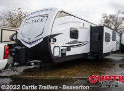 New 2017  Keystone Outback 325bh by Keystone from Curtis Trailers in Aloha, OR