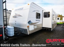 Used 2011  Keystone Springdale 267BHSWE by Keystone from Curtis Trailers in Aloha, OR