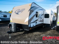 Used 2015  Keystone Cougar Half-Ton 24RKSWE by Keystone from Curtis Trailers in Aloha, OR