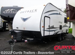 New 2017  Keystone Outback Ultra Lite 210URS by Keystone from Curtis Trailers in Aloha, OR