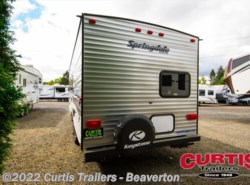New 2017  Keystone Springdale West 220bhwe by Keystone from Curtis Trailers in Aloha, OR