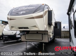 New 2017  Keystone Cougar 326rds by Keystone from Curtis Trailers in Aloha, OR