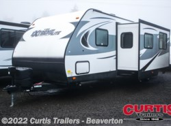 New 2017  Forest River Vibe Extreme Lite 287qbs by Forest River from Curtis Trailers in Aloha, OR
