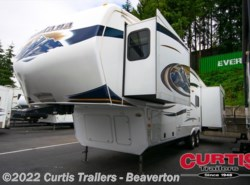 Used 2011  Keystone Montana 3465SA by Keystone from Curtis Trailers in Aloha, OR