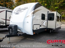 New 2017  Keystone Cougar Half-Ton 26rbiwe by Keystone from Curtis Trailers in Aloha, OR