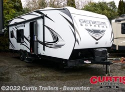 New 2018  Genesis  23ss by Genesis from Curtis Trailers in Aloha, OR