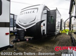 New 2017  Keystone Outback 328RL by Keystone from Curtis Trailers in Aloha, OR