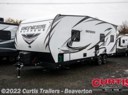 New 2018  Genesis  25fs by Genesis from Curtis Trailers in Aloha, OR