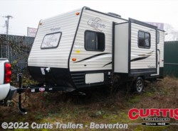 New 2017  Coachmen Clipper 17bhs by Coachmen from Curtis Trailers in Portland, OR