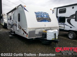 Used 2012  Heartland RV North Trail  22fbs by Heartland RV from Curtis Trailers in Aloha, OR