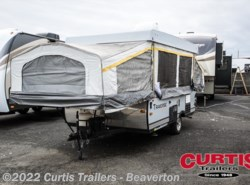 Used 2012  Palomino Traverse Saratoga by Palomino from Curtis Trailers in Portland, OR