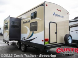 New 2017  Dutchmen Aerolite 242bhsl by Dutchmen from Curtis Trailers in Aloha, OR