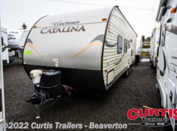 Used 2016  Coachmen Catalina 273BH by Coachmen from Curtis Trailers in Aloha, OR