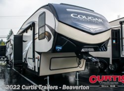 New 2018 Keystone Cougar Half-Ton 27rlswe available in Beaverton, Oregon