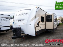 New 2018 Keystone Cougar Half-Ton 31SQBWE available in Beaverton, Oregon