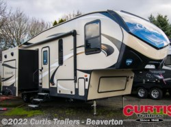New 2018 Keystone Cougar Half-Ton 29rks available in Beaverton, Oregon