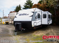 New 2019 Forest River Vibe Extreme Lite 287qbs available in Beaverton, Oregon