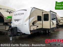 New 2018 Keystone Cougar Half-Ton 22rbswe available in Beaverton, Oregon