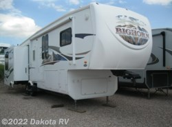 Used 2009  Heartland RV Bighorn 3370RL by Heartland RV from Dakota RV in Rapid City, SD