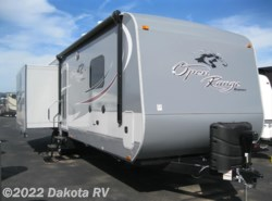 New 2016  Open Range Roamer 316RLS by Open Range from Dakota RV in Rapid City, SD