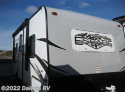 New 2016 K-Z Spree Escape E200S available in Rapid City, South Dakota