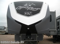 New 2017  Highland Ridge Open Range 3X 349RLS by Highland Ridge from Dakota RV in Rapid City, SD