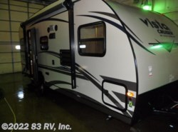 New 2015  Gulf Stream Vista Cruiser 19DSR