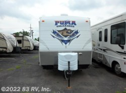 Used 2012  Forest River  21EFU by Forest River from 83 RV, Inc. in Mundelein, IL
