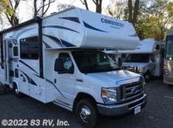 Used 2016  Gulf Stream Conquest Yellowstone Sport 6256 by Gulf Stream from 83 RV, Inc. in Mundelein, IL