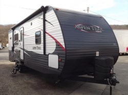 New 2016  Dutchmen Aspen Trail 2720RKS by Dutchmen from Diamond RV Centre, Inc. in West Hatfield, MA